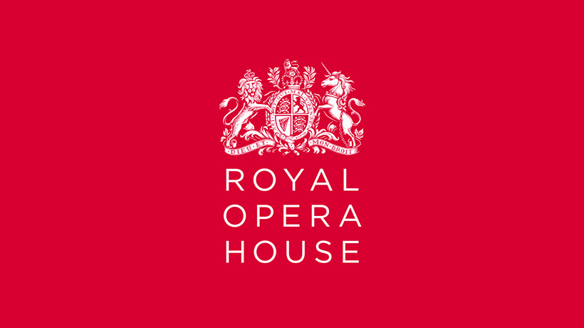 Royal Opera Logo