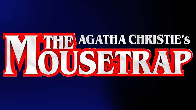 The mousetrap logo